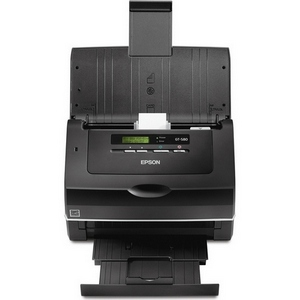 Click to read more about the Epson WorkForce Pro GT-S80