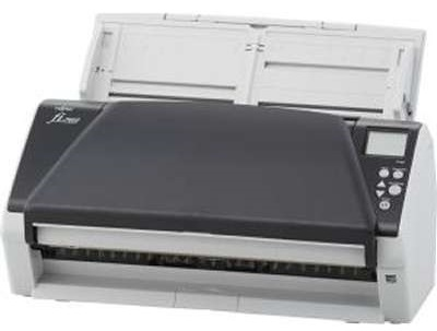 New fi-7460 and fi-7480 scanners from Fujitsu