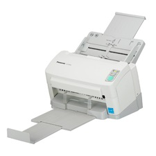 Panasonic-1065C-V with Kofax Elite VRS (click for specs)